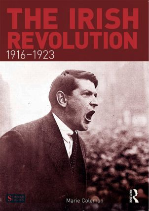 The irish revolution image