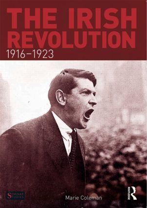 The irish revolution image