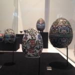 Kostbare eieren uit het tsarenrijk, Drents Museum