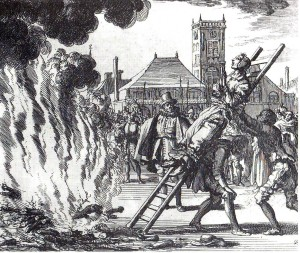 heksenvervolging