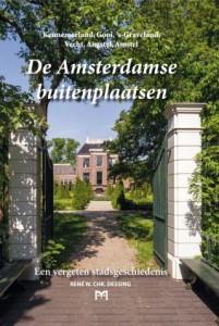 amsterdamse buitenplaatsen
