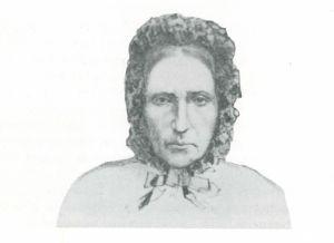 Portret, door Roelof Raar, ongedateerd (Erfgoed Leiden en Omstreken).