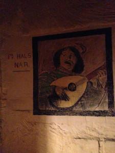 Frans Hals, De Nar