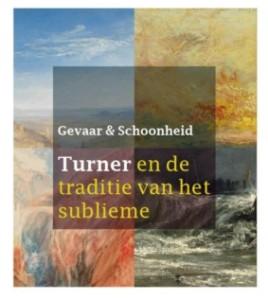 turner en het sublime