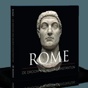 Rome-de-droom-van-keizer-Constantijn