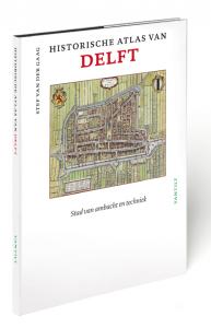 historische atlas van delft