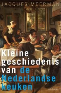 kleine geschiedenis vd nl keuken