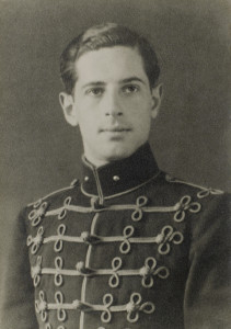 George-Maduro