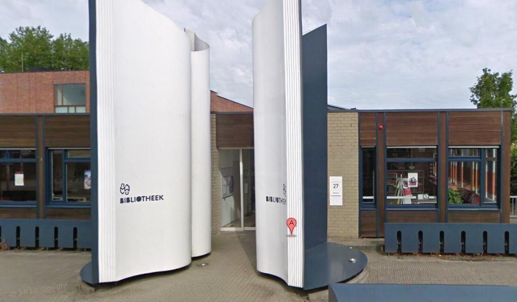 bibliotheek-Meppel