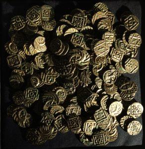 De zilverschat van Franeker, ca. 750 n. Chr.