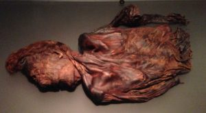 Clonycavan Man, 392-201 v.Chr.