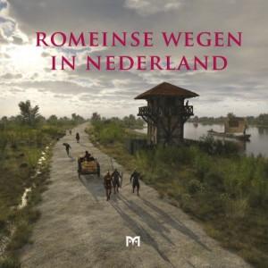 Romeinse wegen in Nederland