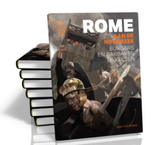 Bosmans nieuwe boek