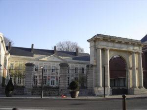 Musée Matisse in Le Cateau-Cambrésis