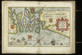 lucas-jansz-waghenaer-den-nieuwen-spieghel-der-zeevaert-amstelredam-cornelis-claesz-1596-1597