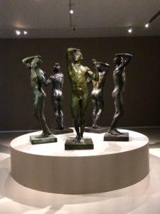 Het Bronzen Tijdperk