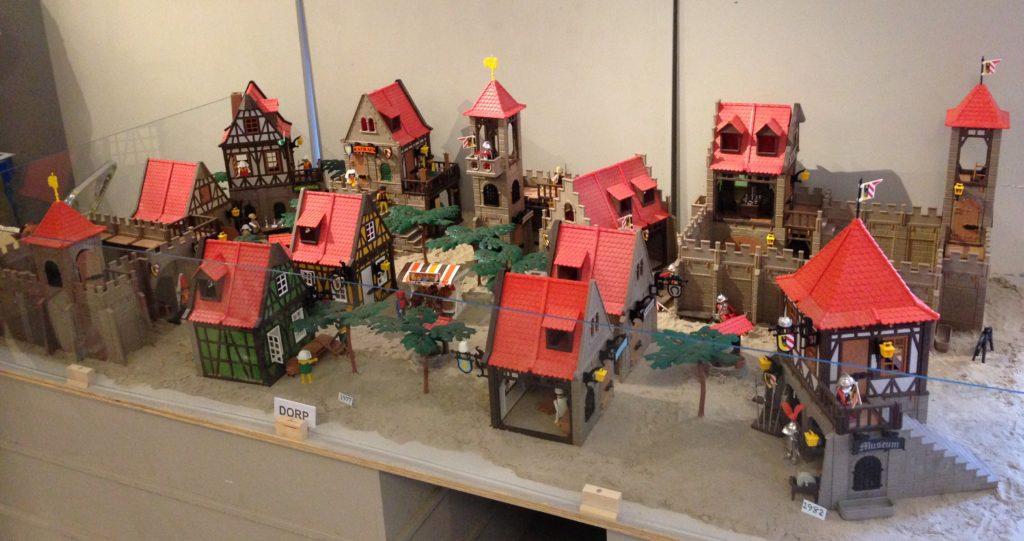playmobil 40 jaar jubileum Playmobil in Museum De Koperen Knop | playmobil 40 jaar jubileum