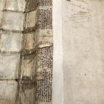 Jacobus de Voragine – Sermonies uit de vijftiende eeuw, Littera semitextualis